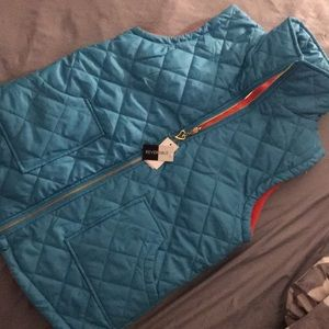 Jackets & Blazers - Winter vest